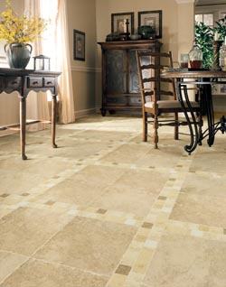 Tile Flooring In Minnesota City