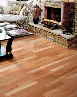 Hardwood Flooring in Minnesota City